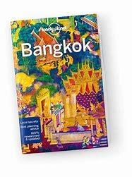 bangkok lonely planet  Bangkok Lonely Planet